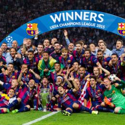 Marketing sportivo: quando una squadra di calcio va oltre il campo