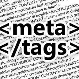 Utilizzo indebito dei meta-tag tra marchi concorrenti