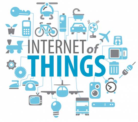 Internet of Things: arriva Industry 4.0