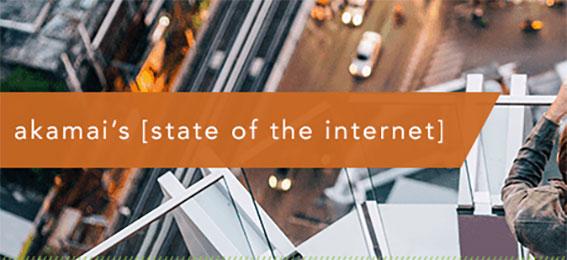Lo stato di Internet nel terzo trimestre 2015
