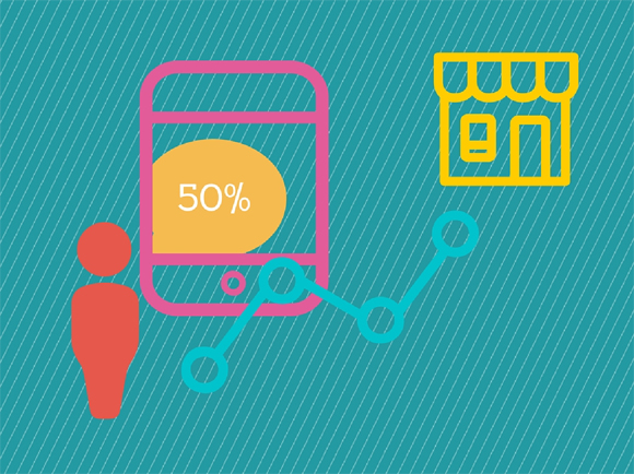 6 Modi creativi per usare i Mobile Coupons