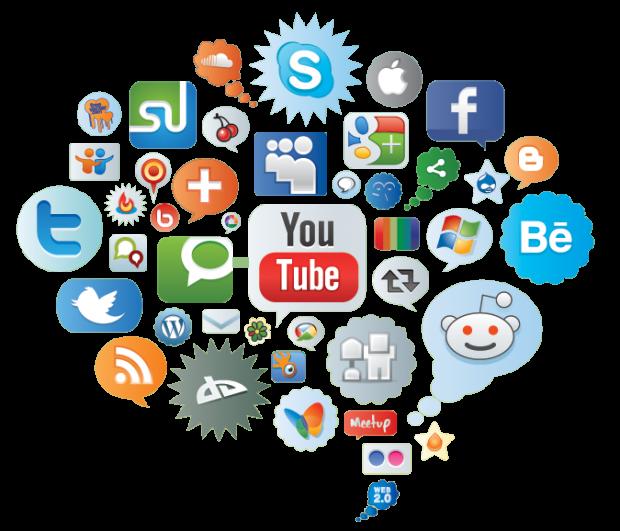 Italiani e social network: ecco l'utilizzo delle varie piattaforme nel 2016