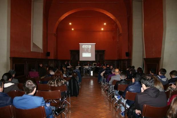 CNF2015: un'analisi degli scenari futuri della conoscenza
