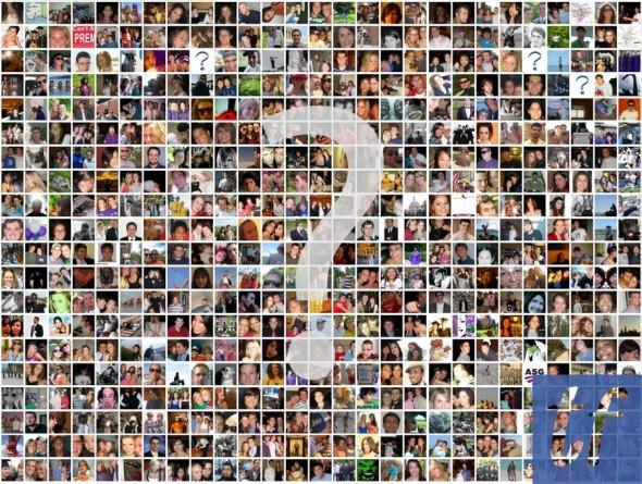 Amicizie su Facebook: le principali differenze con le relazioni reali