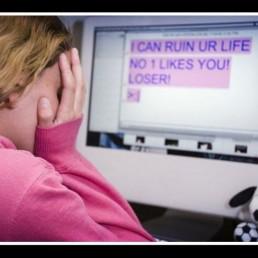 Cyberbullismo: la nuova insidia di Internet? Alcuni dati sul fenomeno