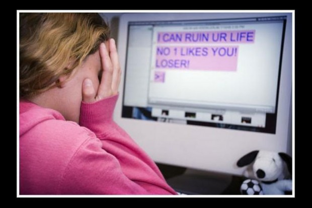 Cyberbullismo: la nuova insidia di Internet