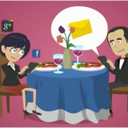 Uso o abuso dei social network: la dipendenza del millennio