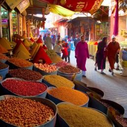 Trend di mercato: quando i prodotti islamici fanno tendenza