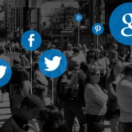 politica sui social utilizzo facebook leader mondiali