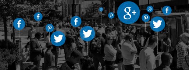Se il politico è social: così i leader mondiali usano le pagine Facebook