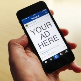 Instagram Advertising: il video come coprotagonista