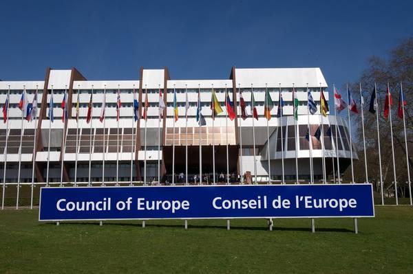 Consiglio d'Europa: