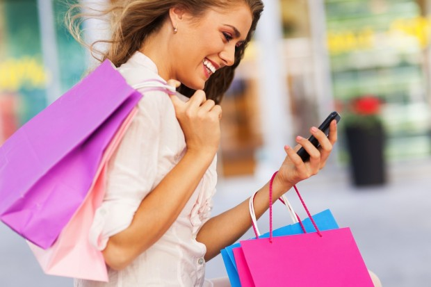 Shopping online: benvenuti nell'era del Mobile First