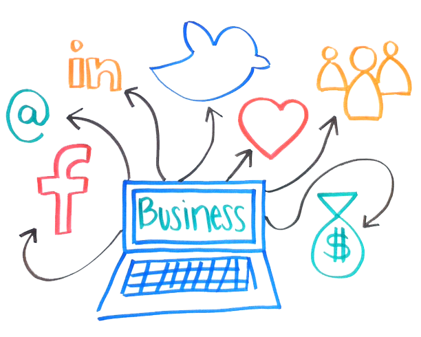 Social business: in Italia crescono i social network verticali