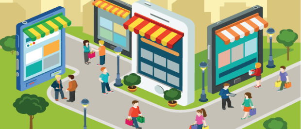"""Il """"viaggio del cliente"""" nell'era digitale"""