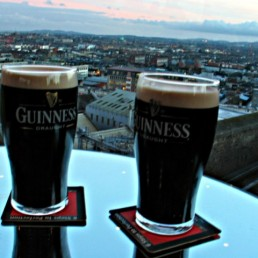Il marketing esperienziale di Guinness