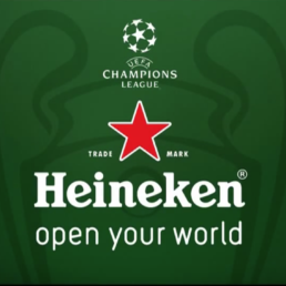 Strategie di marketing e comunicazione di Heineken