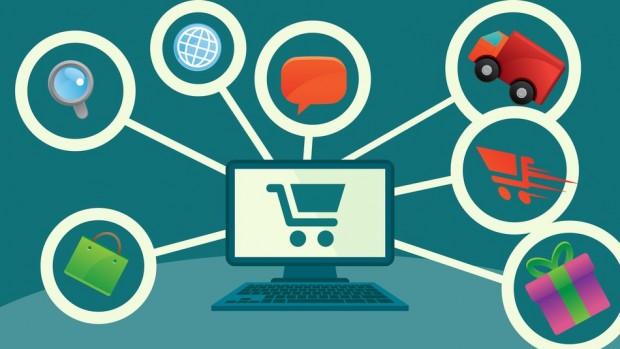 Shopping online, l'incremento coinvolge anche l'Italia