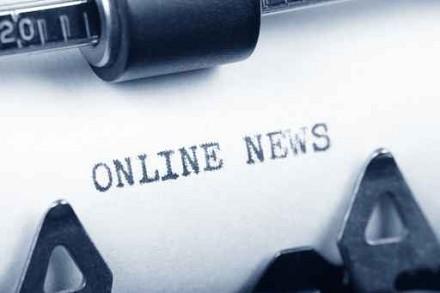 Informazione online più credibile della carta stampata?