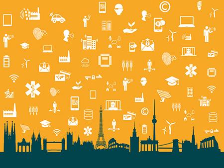 Mercato unico digitale per la crescita europea