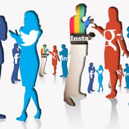 Perché postiamo sui social? Uno studio ha provato a scoprirne i motivi
