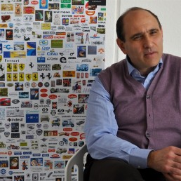 Fontanella Il ruolo del marchio all'interno delle strategie di comunicazione