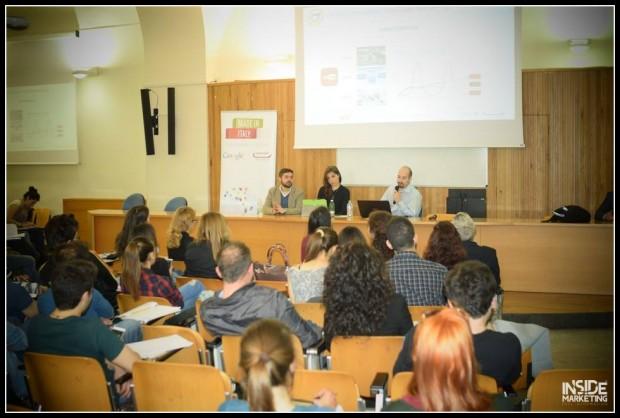 Google Tools per le PMI e casi di successo a Napoli