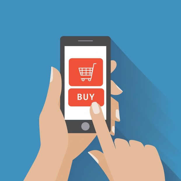 Il futuro dell'eCommerce passa per il mobile e per Google