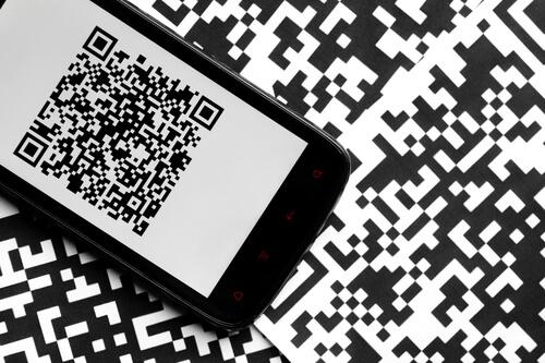 QR Code e il gap tra web e stampa tradizionale