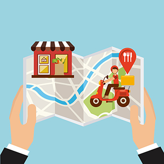 Food delivery in Italia: scenario attuale e strategie