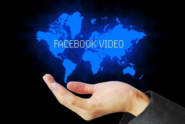 Live streaming e video nel futuro di Facebook