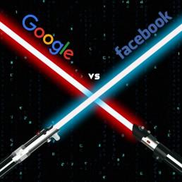 google posts vs facebook instant articles