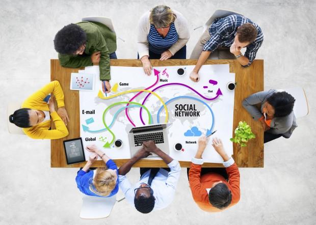 Social network per le imprese: 4 applicazioni che pochi conoscono