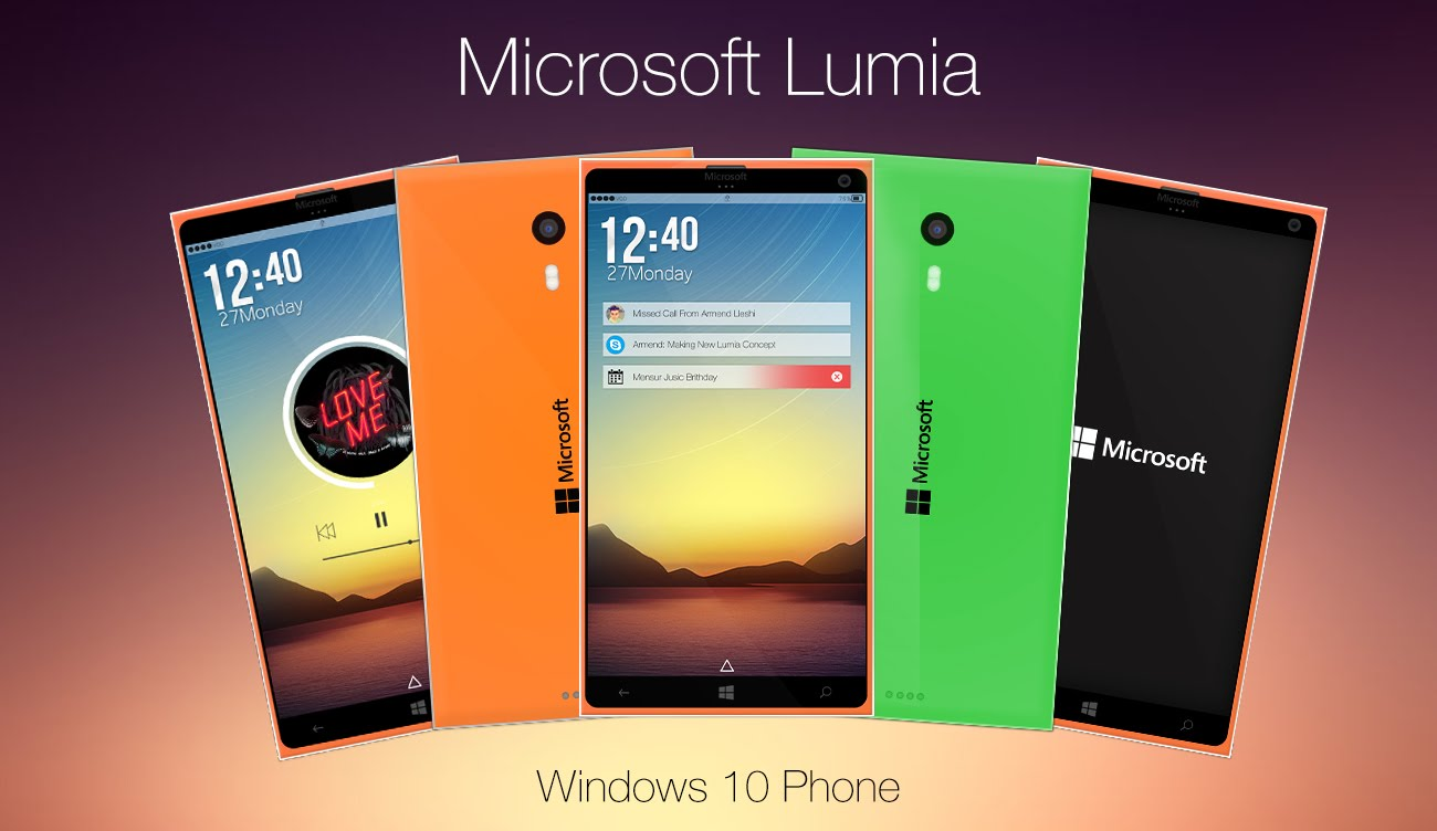 Microsoft e Windows Phone