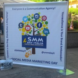 Social Media Marketing Day Italia 2016: rinnovarsi per innovare