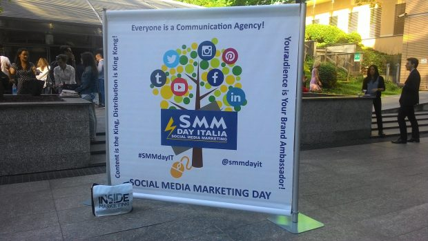 Social Media Marketing Day Italia 2016: rinnovarsi per innovare