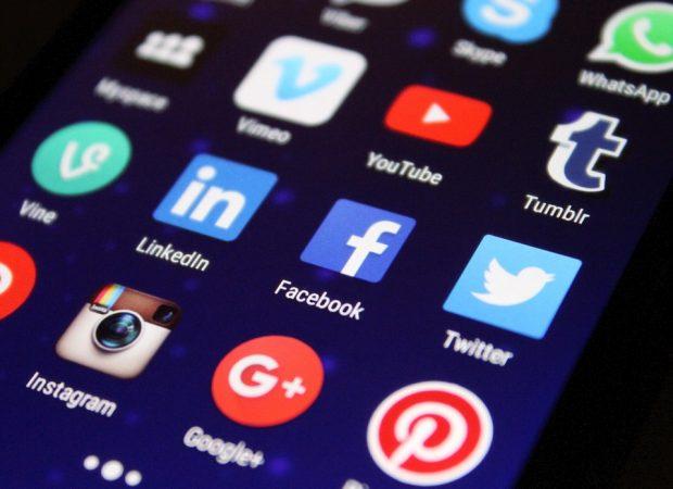 Sui social immagine e dimensioni contano