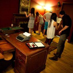 Stanze tematiche, enigmi: l' escape room come modello di business