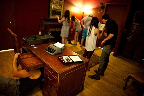 L'escape room come modello di business e formazioni aziendale