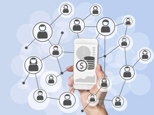 Servizi finanziari: confronto con il digitale e i Millennials