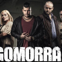 Strategie di promozione di Gomorra: un'analisi del successo