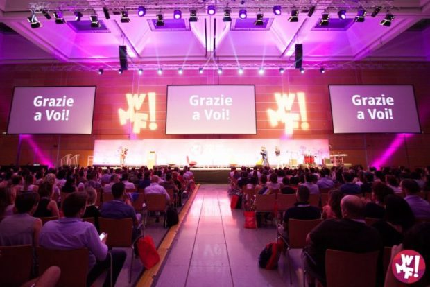 Com'è andato il Web Marketing Festival 2016?