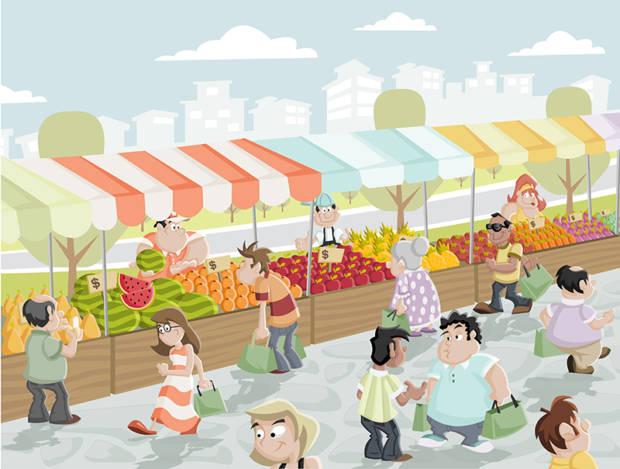 Marketing nutrizionale, ovvero come usare il marketing alimentare contro l'obesità