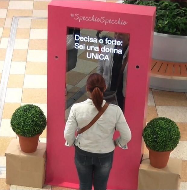 Campagna di comunicazione Avon 2016: originalità tra offline e online