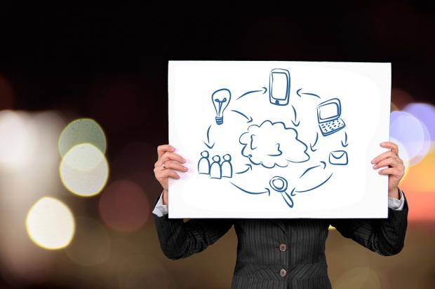 La corporate communication e la sfida della digitalizzazione