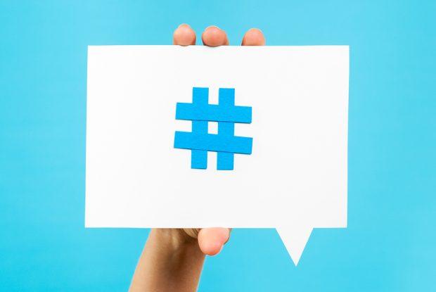 Registrare un hashtag: se la tutela del brand parte dai marchi di fabbrica