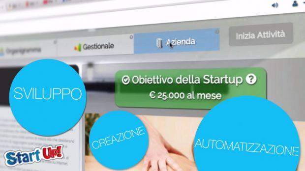 StartUP!: il gioco a prova di startupper che spiega come fare business