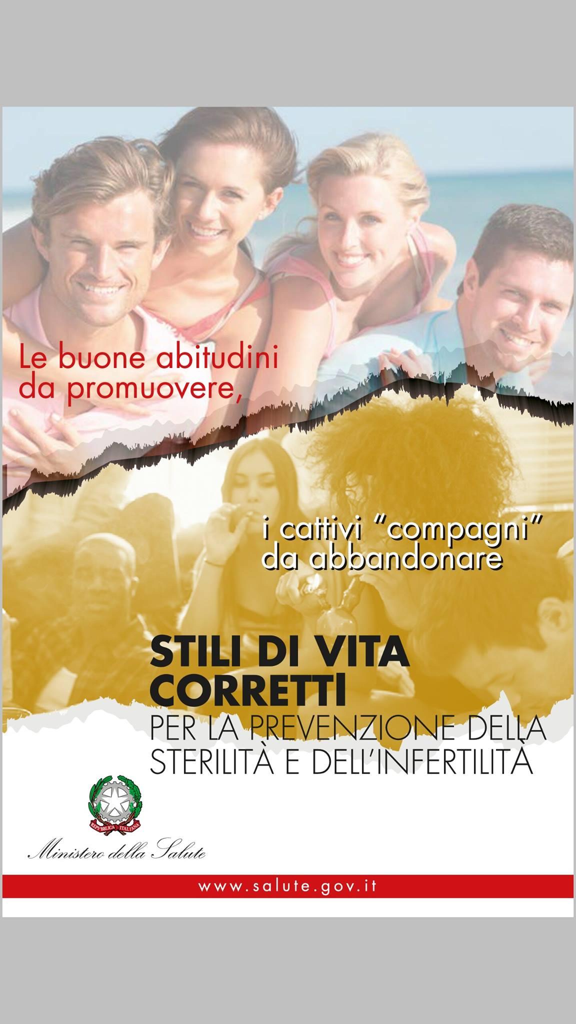 #FertilityDay nuova cartolina