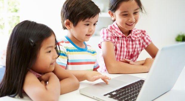 Cinque ragioni per cui i bambini dovrebbero imparare il coding