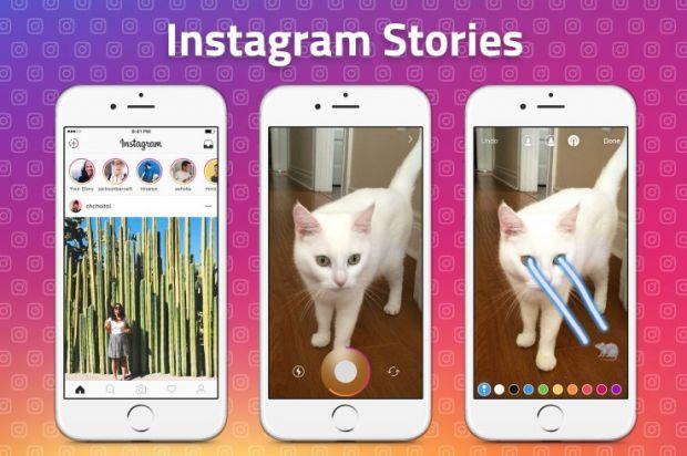 Instagram Stories: minaccia per Snapchat?